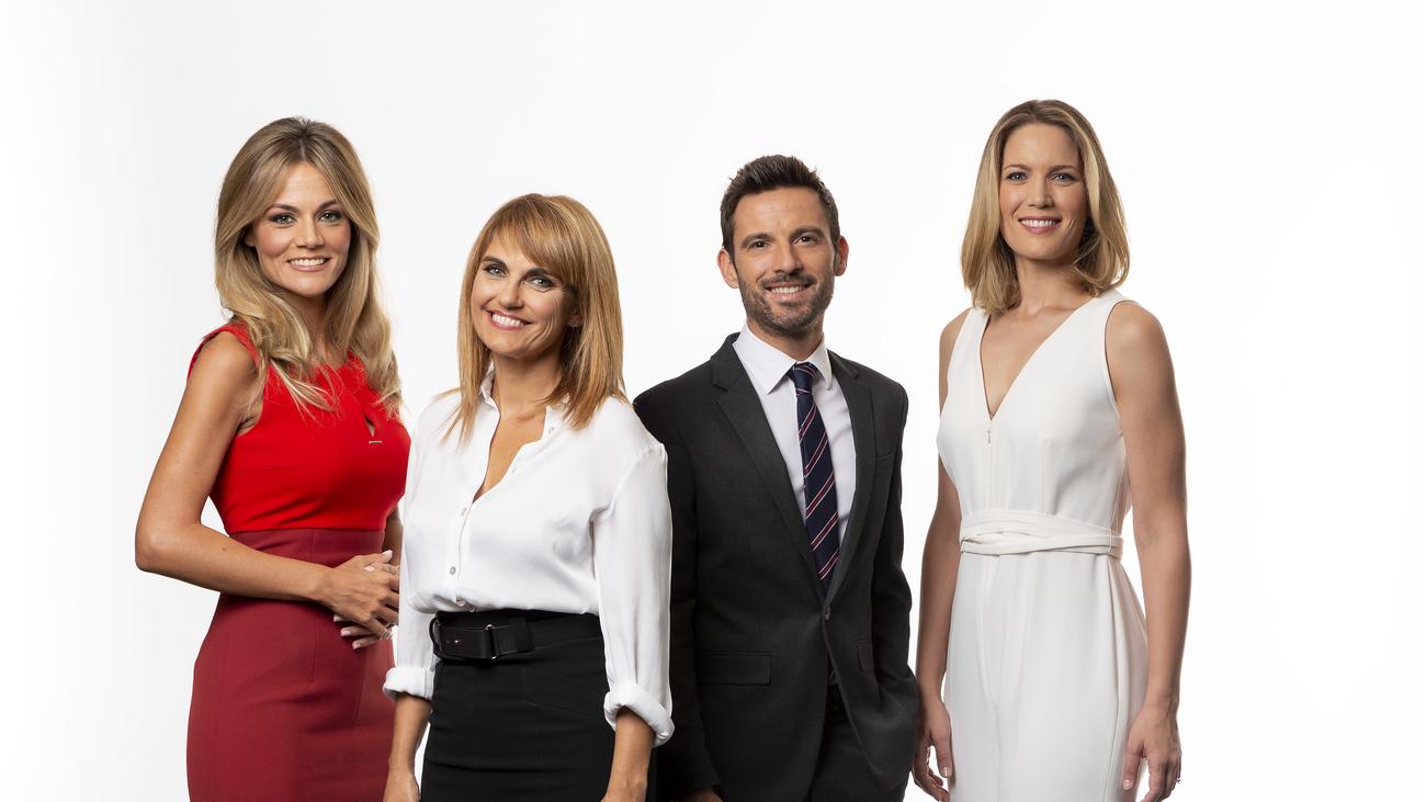 Telemadrid crece en audiencia, con su mejor dato desde 2012