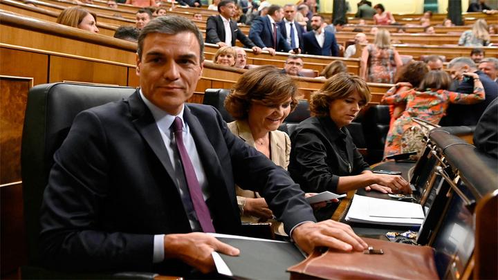 ERC facilitará la investidura de Pedro Sánchez con su abstención