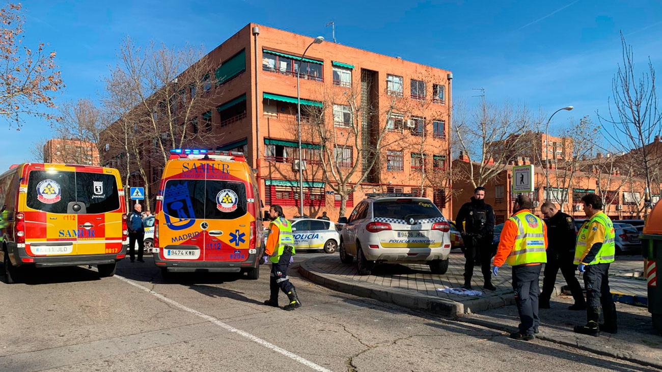 Seis detenidos en la reyerta entre dos familias en El Pozo del Tío Raimundo