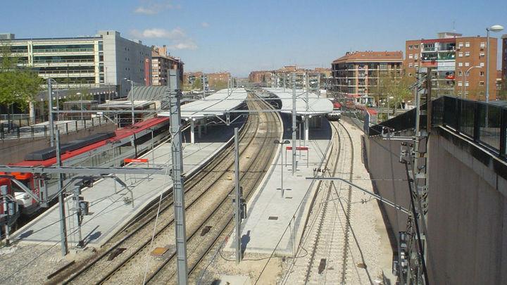 El alcalde de Fuenlabrada presenta a ADIF el proyecto para integrar la vía del tren en la ciudad