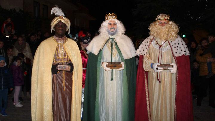 ¿Qué tal se han portado los Reyes Magos?