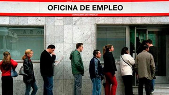 Así mejorarán las oficinas de empleo de Madrid en un futuro cercano