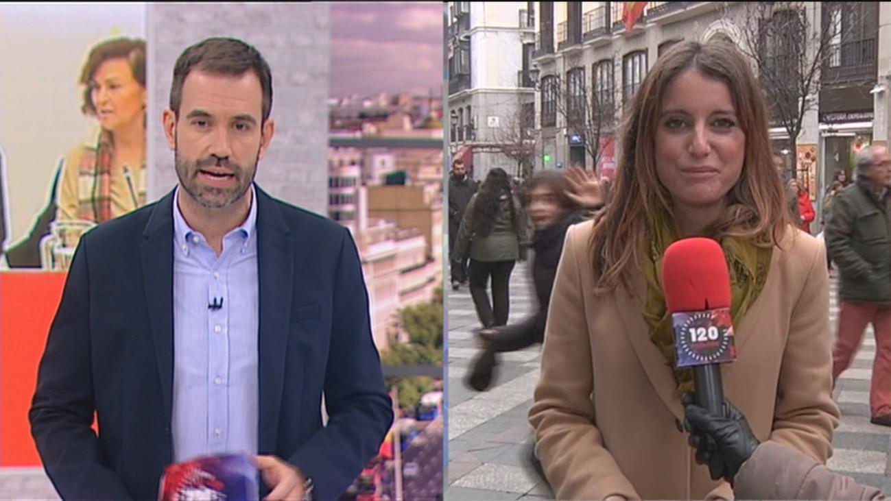 """Andrea Levy: """"La Cabalgata de Madrid recupera los elementos por los que es reconocible y sin estridencias"""""""
