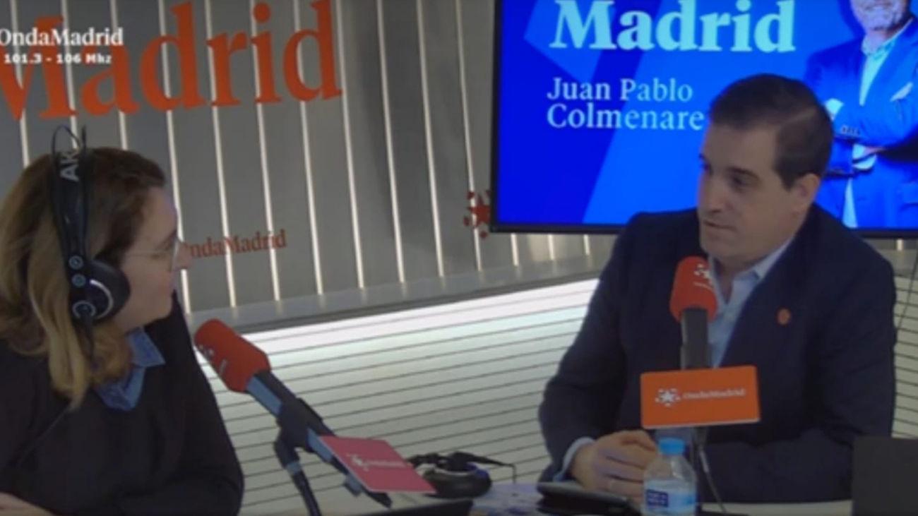 Entrevista a Fernando Mairata