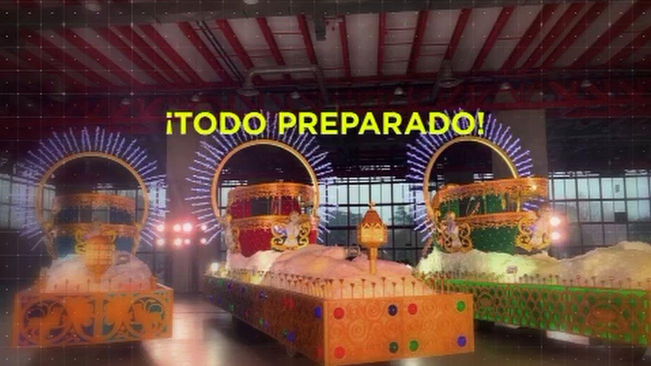 Madrid Directo 03.01.2020