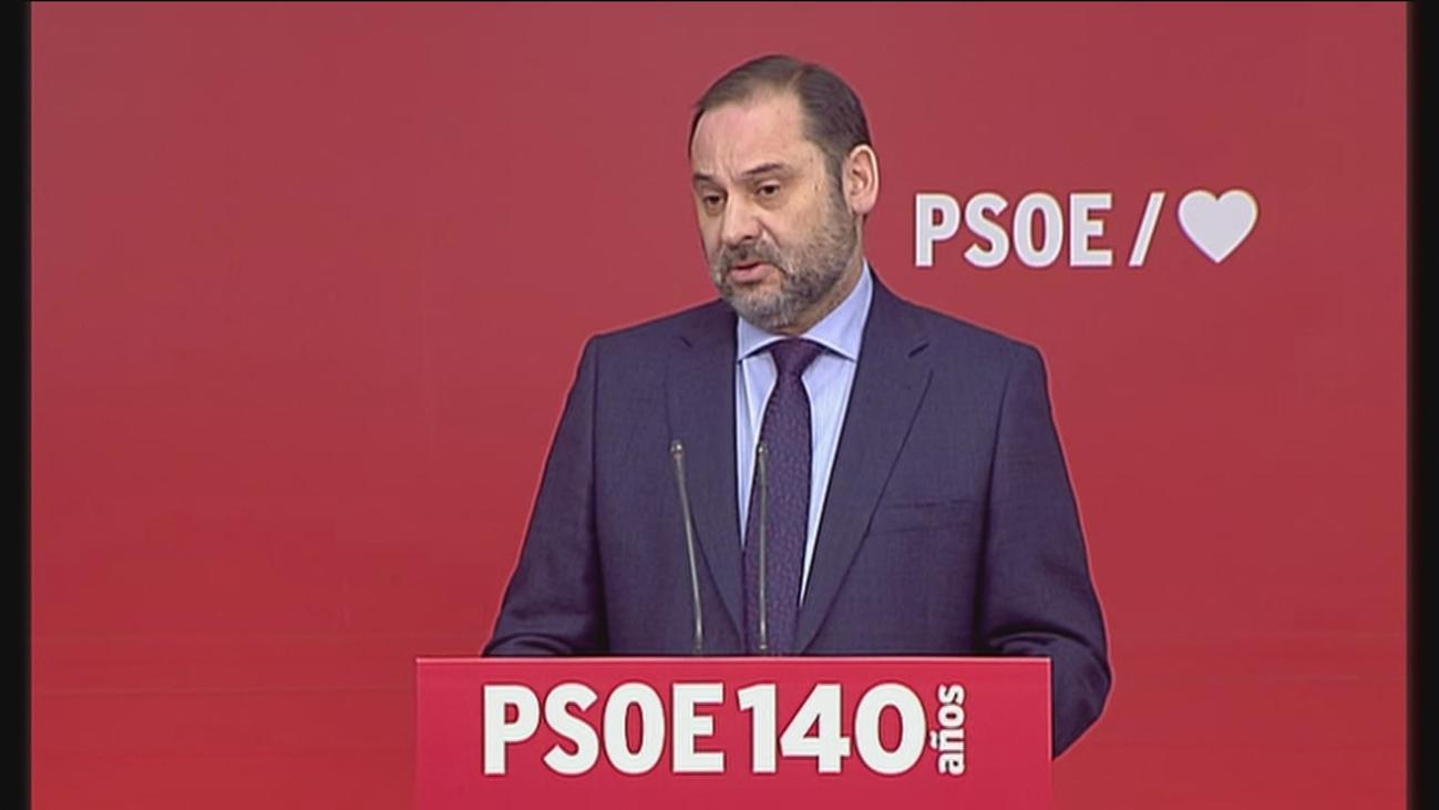 """Abalos sostiene que  la consulta catalana """"no es un referéndum de autodeterminación"""""""