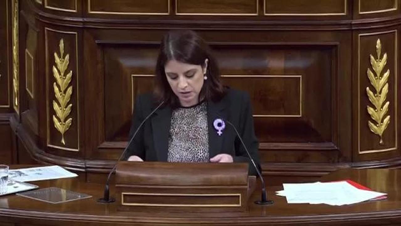 Especial Debate de Investidura de Pedro Sánchez (parte 9)