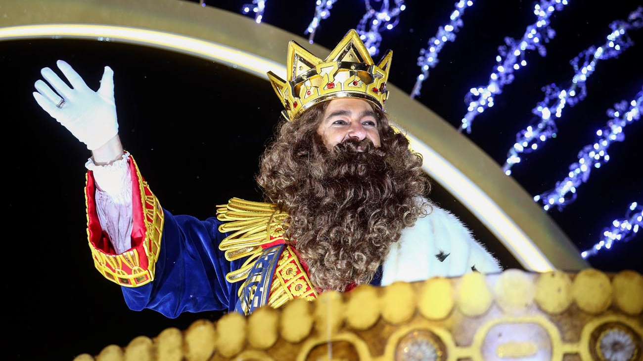 Especial Cabalgata de Reyes (Parte 1)