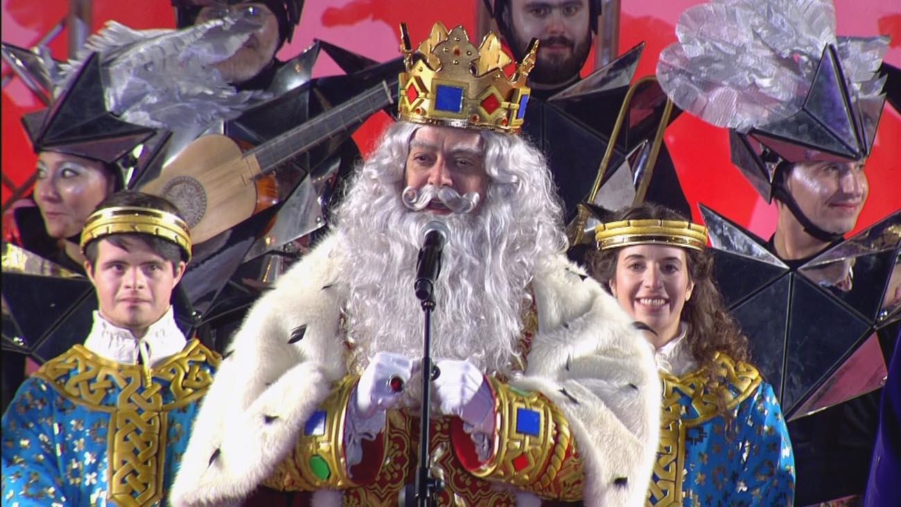 Especial Cabalgata de Reyes (Parte 2)