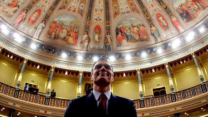 ¿Crees que el nuevo gobierno de Pedro Sánchez durará cuatro años?