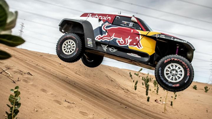 Todo lo que necesitas saber del Dakar 2020