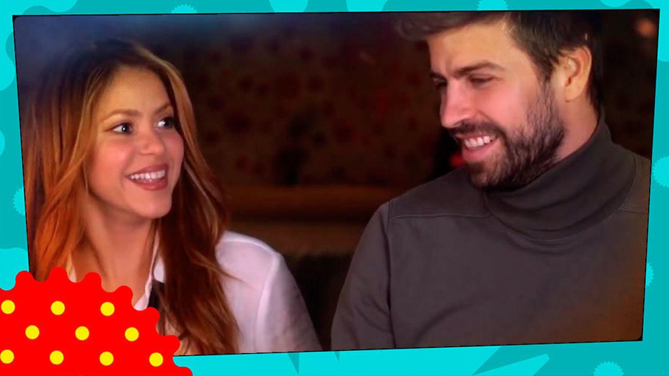 El motivo por el que Shakira no quiere casarse con Piqué