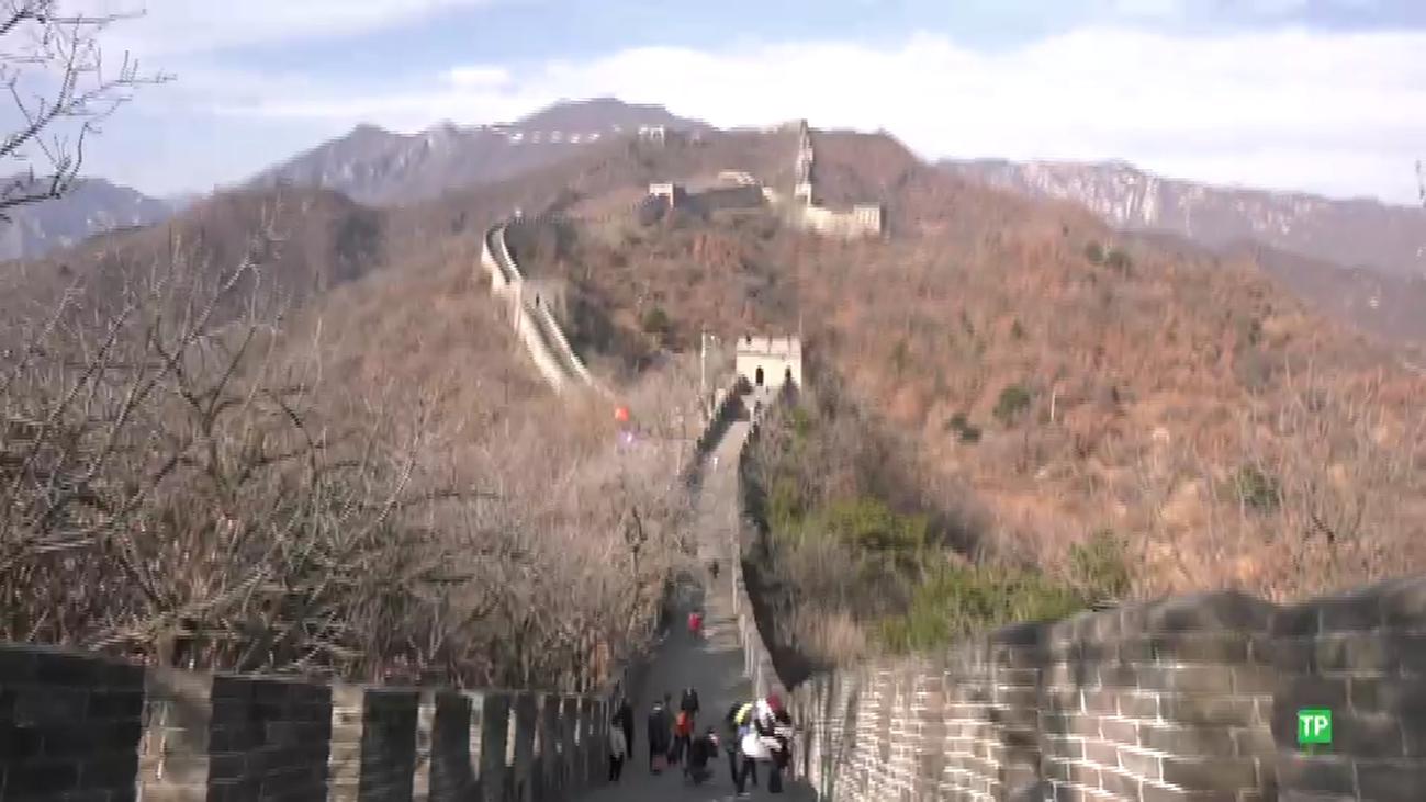 Madrileños por el Mundo nos descubre Pekín