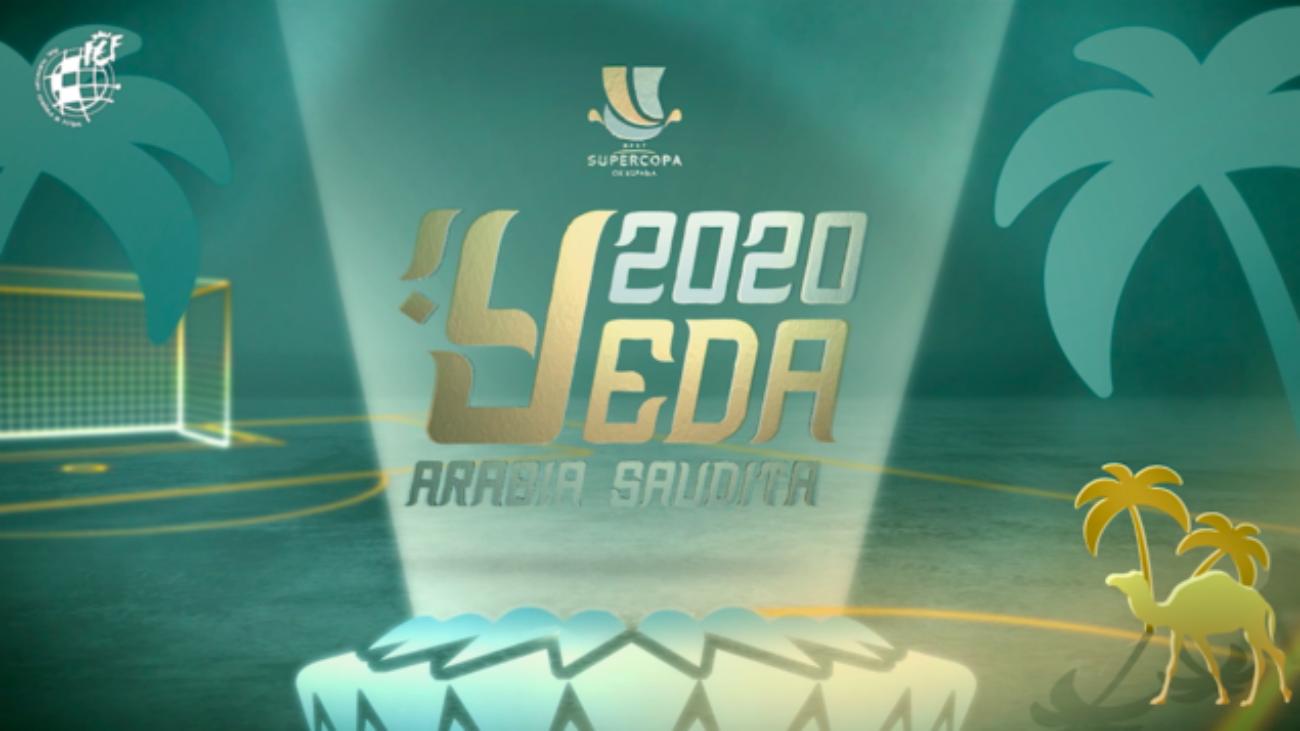 Supercopa de España 2020