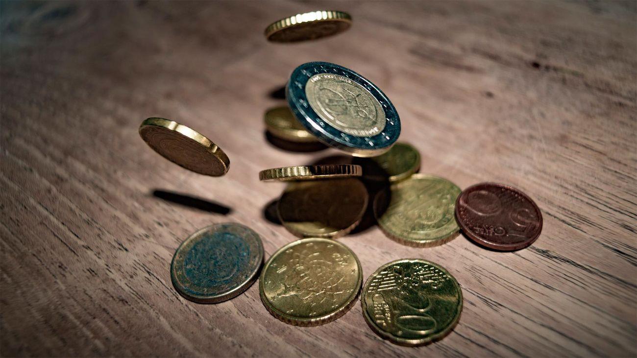 Monedas de euros