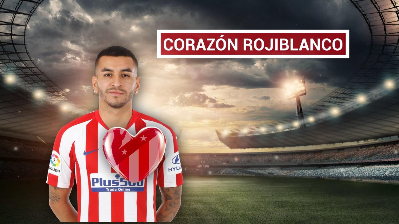 Correa, el antídoto del gol para la Supercopa