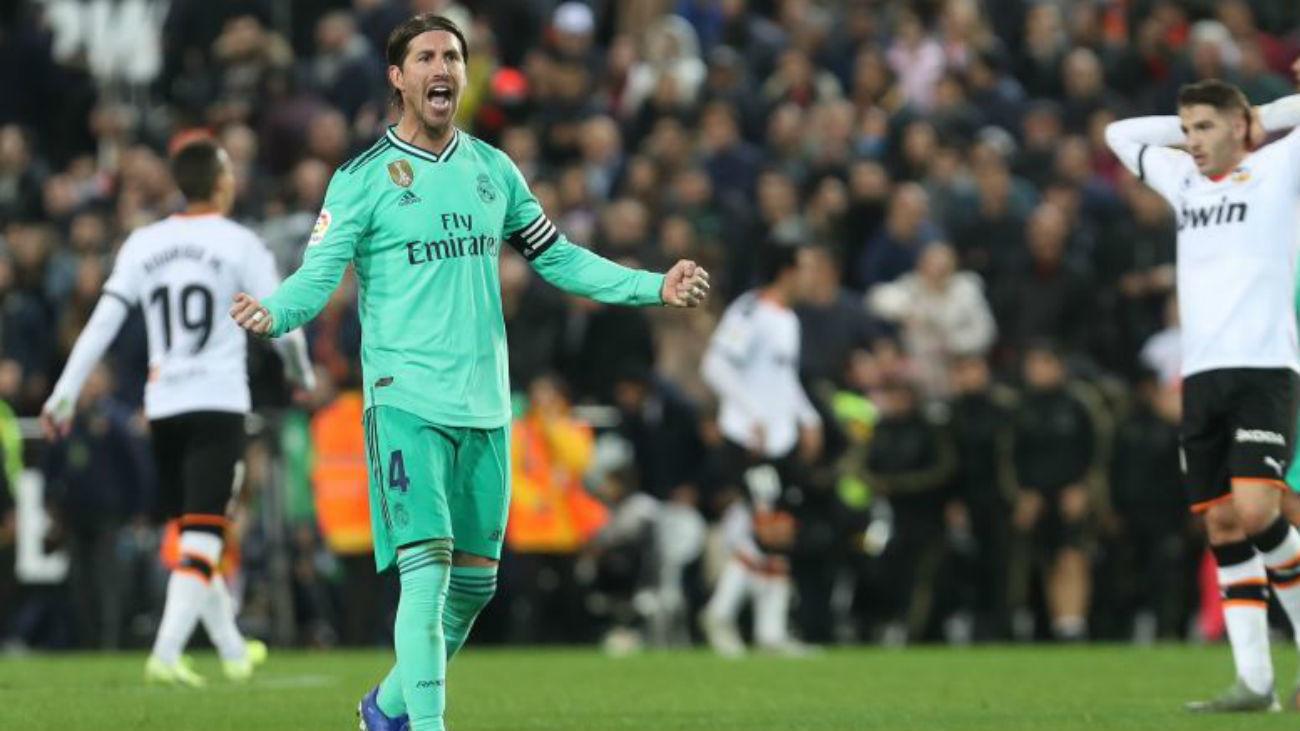 La Supercopa mide la progresión del Real Madrid y del Valencia