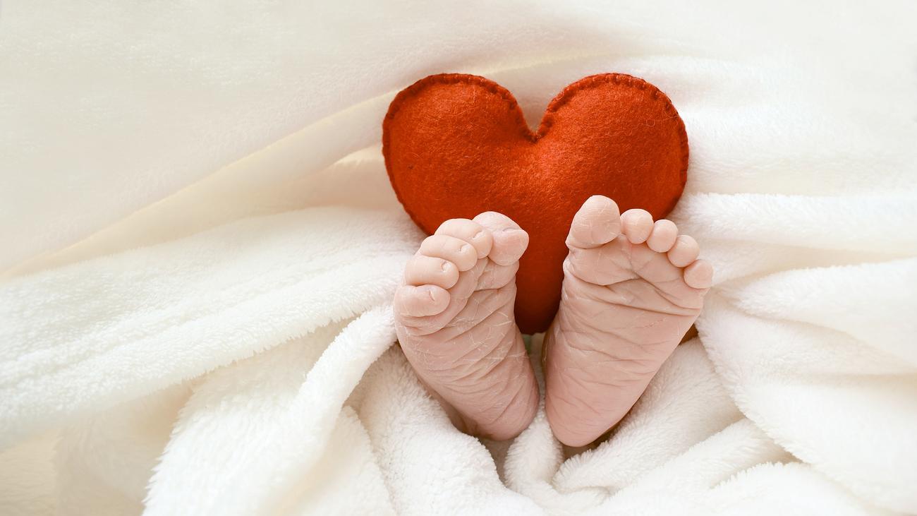En 5 años han aumentado un 20% las cardiopatías infantiles