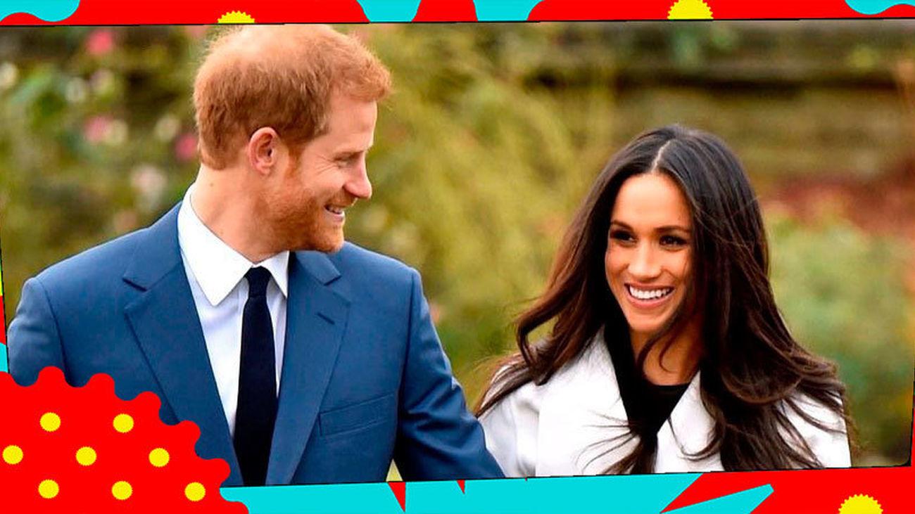 Los motivos que habrían llevado a los Duques de Sussex a desligarse de la Familia Real
