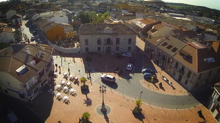 Valdemorillo repartirá 25.000 mascarillas a los vecinos del municipio