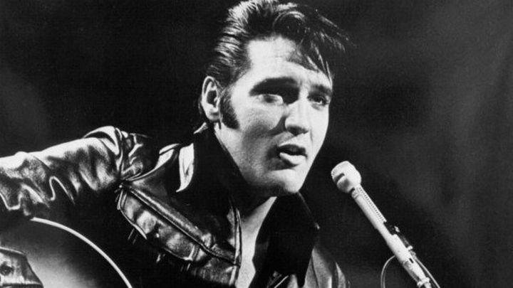 Homenaje a Elvis Presley
