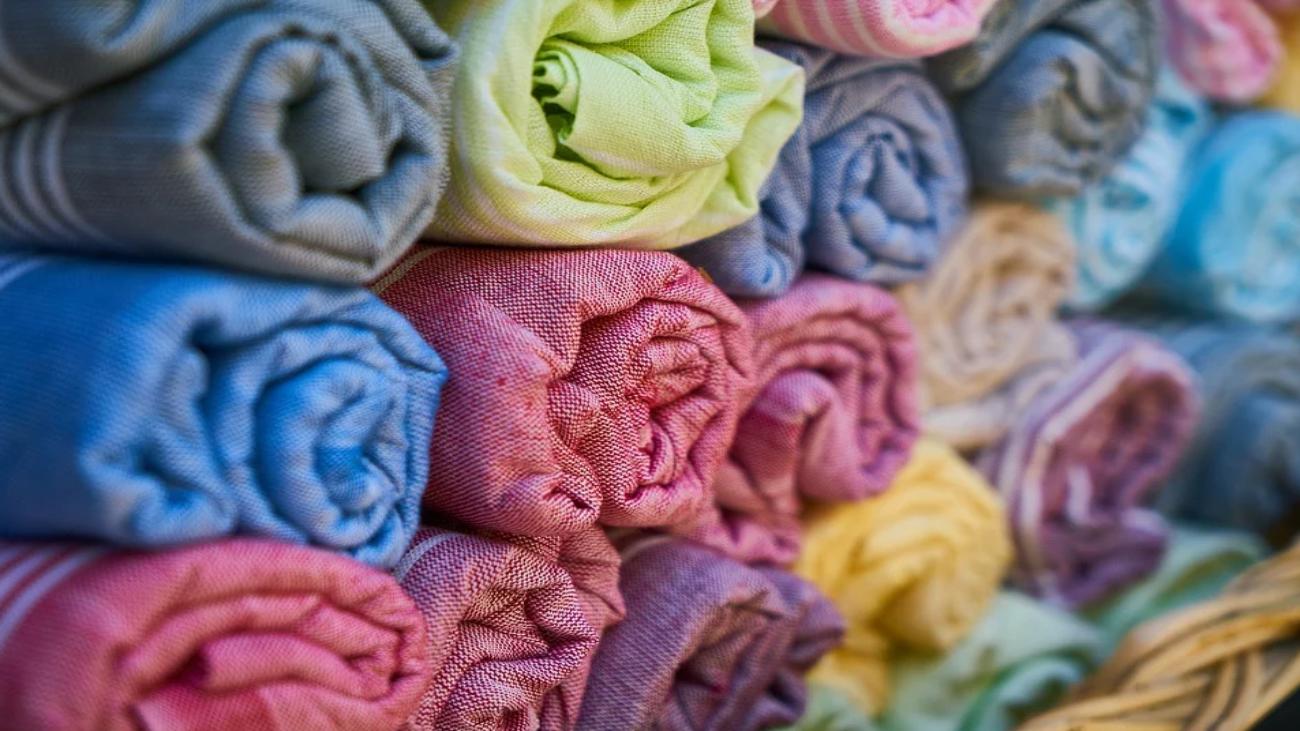 Se buscan manipuladores textiles en Getafe