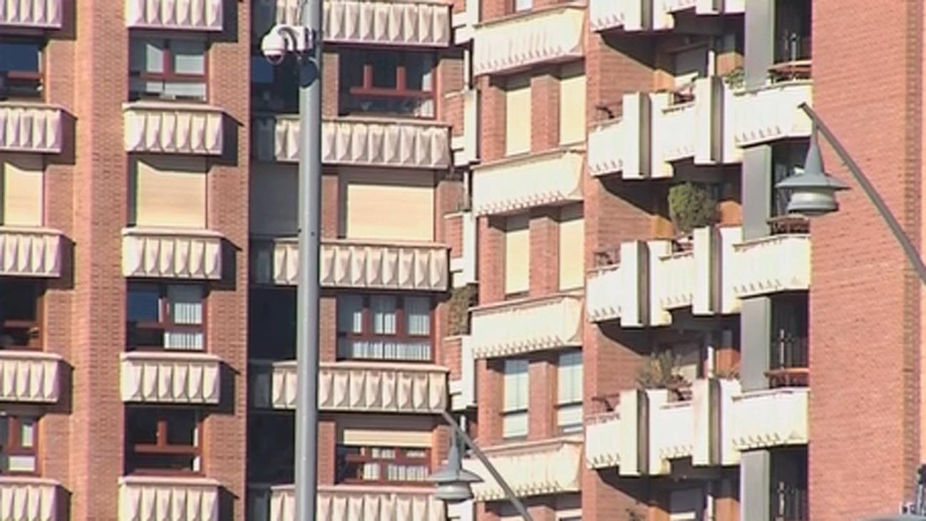 La Iglesia pone a disposición de familias necesitadas sus viviendas vacías en Guipúzcoa