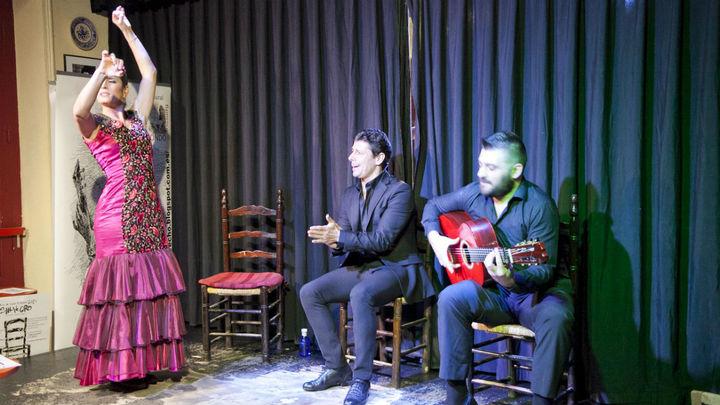 Los tablaos flamencos madrileños reclaman ayudas para salvar al sector
