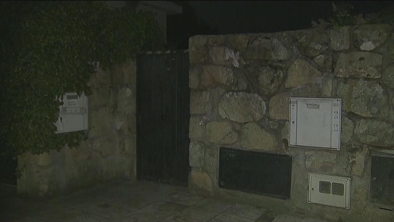 Los agresores del empresario de Villaviciosa se llevaron la caja fuerte