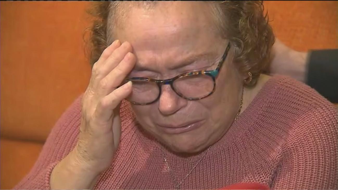 Una mujer de 72 años pide ayuda porque se ha quedado sin recursos y en la calle