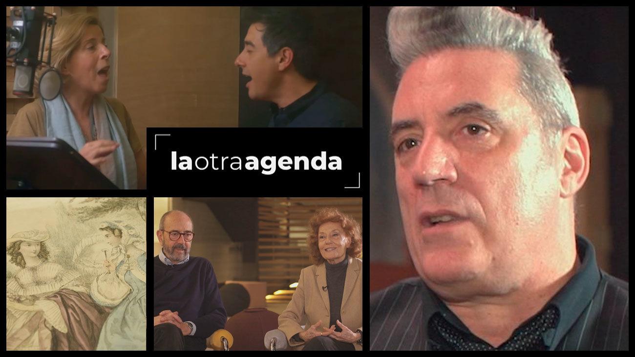 La Otra Agenda 11.01.2020