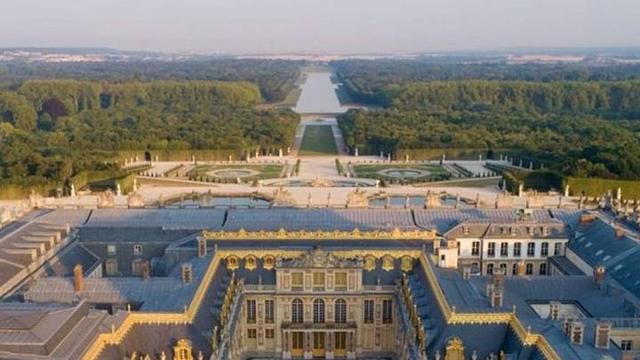 El viajero: Versalles y la gastronomía francesa