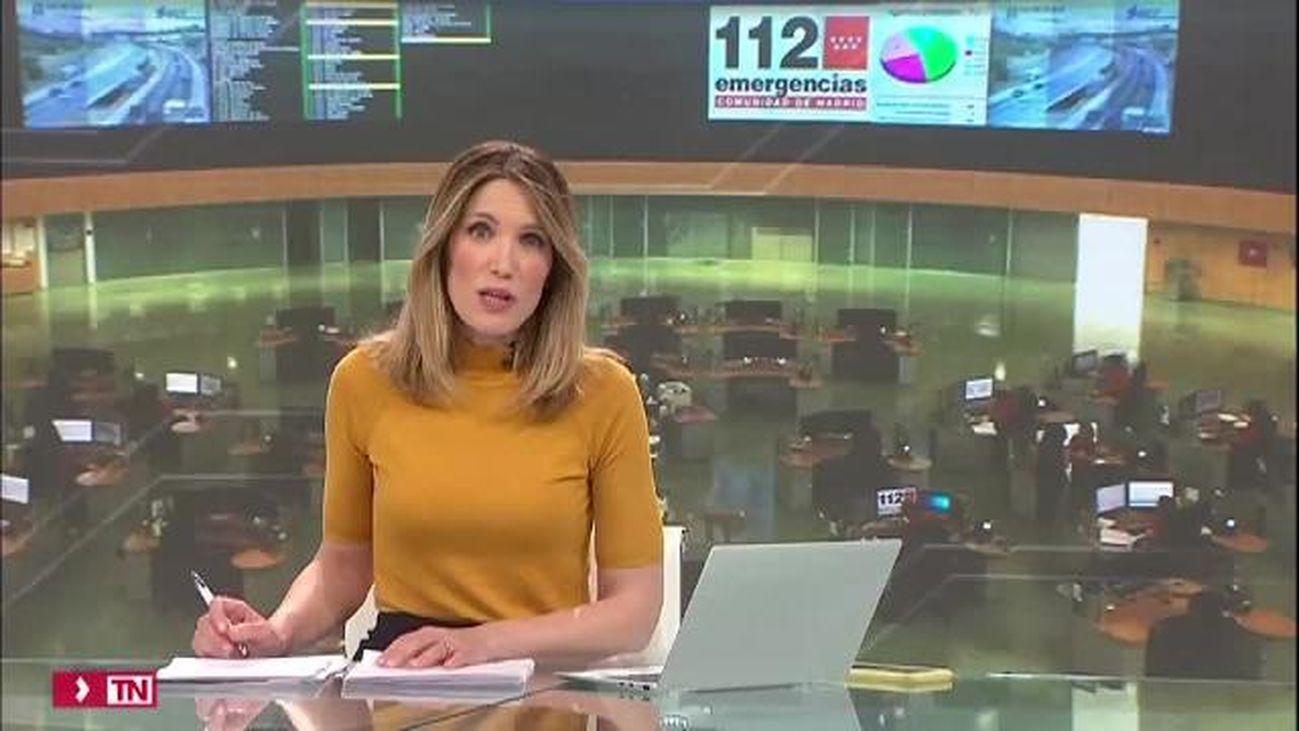 Telenoticias Fin de Semana 11.01.2020