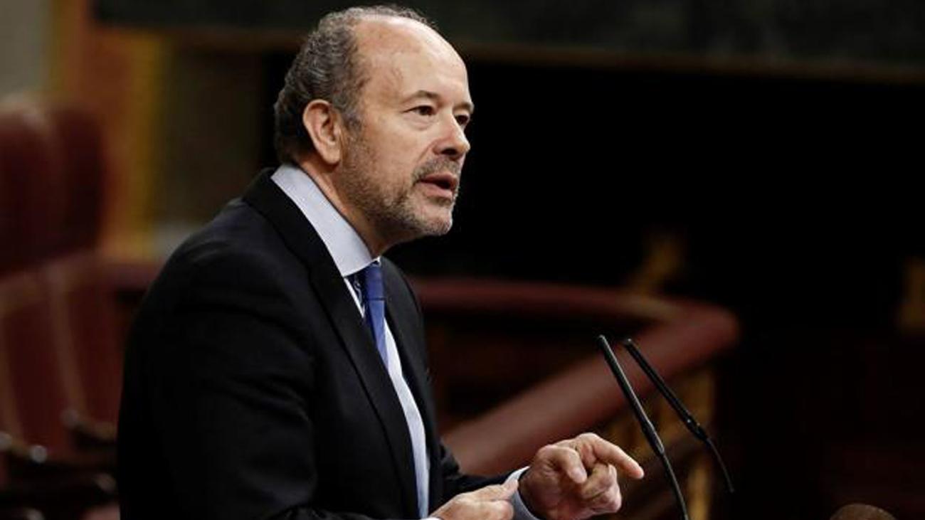 El magistrado Juan Carlos Campo será ministro de Justicia