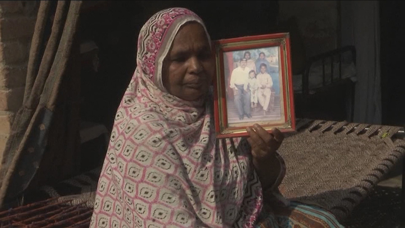 Más de 600 mujeres pakistaníes han sido vendidas por sus familias para casarlas