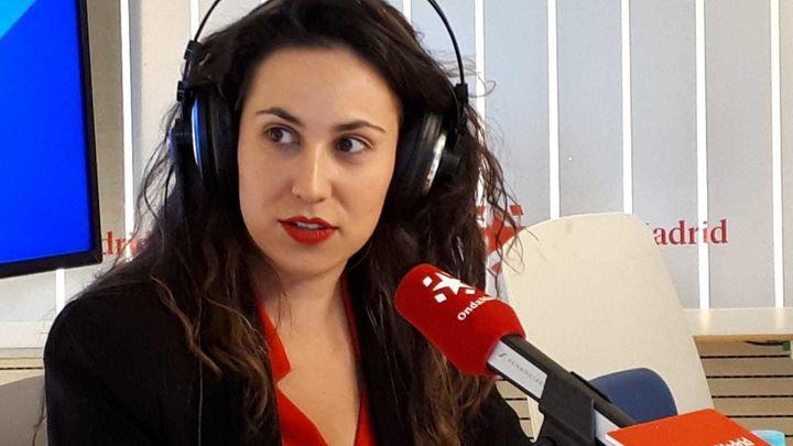 Conocemos un poco mejor a Miriam Polo, alcaldesa de Colmenarejo