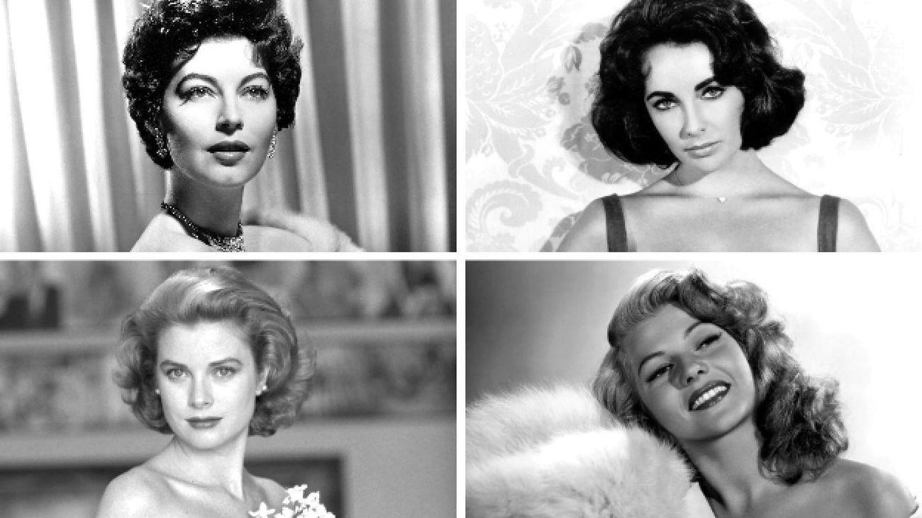 Las cuatro Diosas de Hollywood, según Cristina Morató