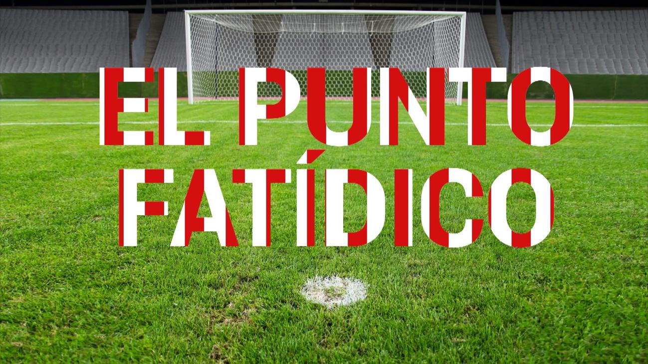 ¿Qué le pasa al Atlético con las tandas de penaltis?