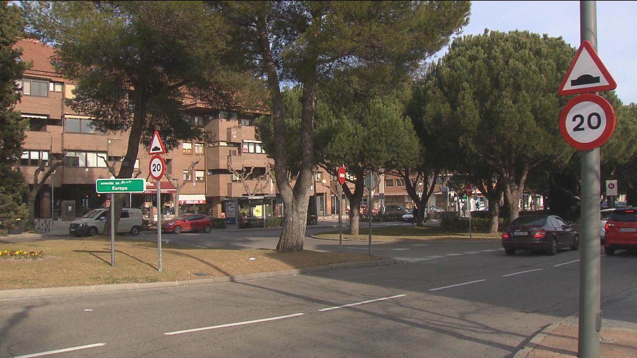 Madrid tiene siete de los diez municipios más ricos de España, pero son los más desiguales