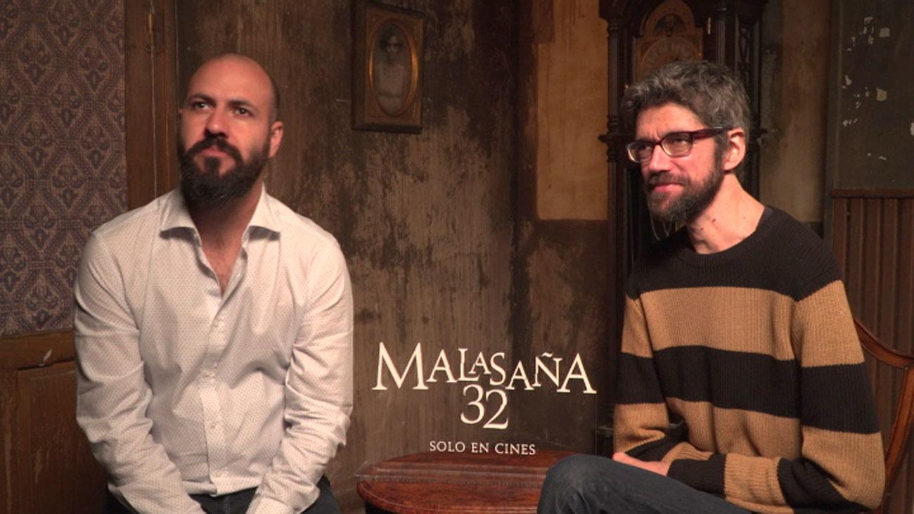'Malasaña 32', la madrileña película inspirada en hechos reales de Albert Pintó