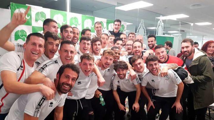La felicidad de Unionistas al conocer su rival en la Copa