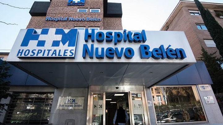 Indemnizan a una madre que perdió a su hijo por el retraso del parto en el hospital HM Nuevo Belén
