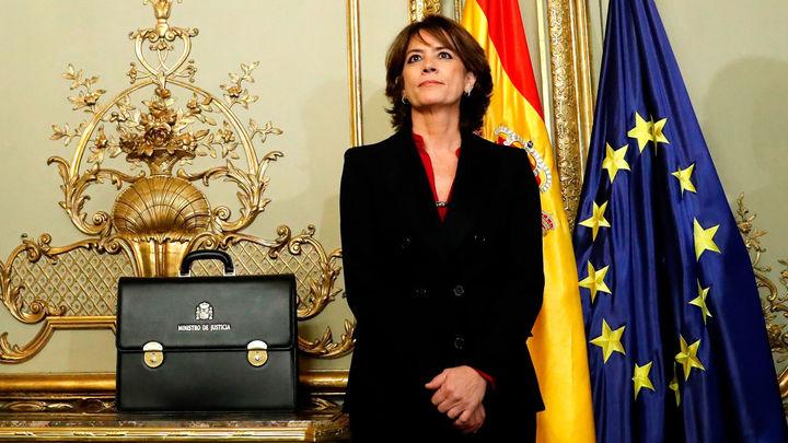 """¿Puede actuar con """"absoluta independencia"""" la nueva Fiscal General del Estado ?"""
