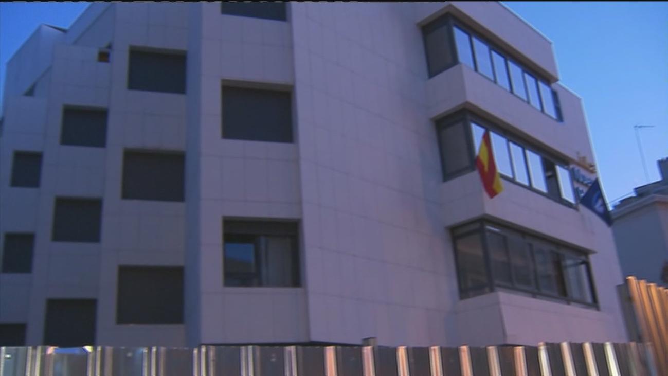 Hogar Social okupa la clínica Nuevo Parque en Chamberí cuatro días después de su desalojo de Malasaña