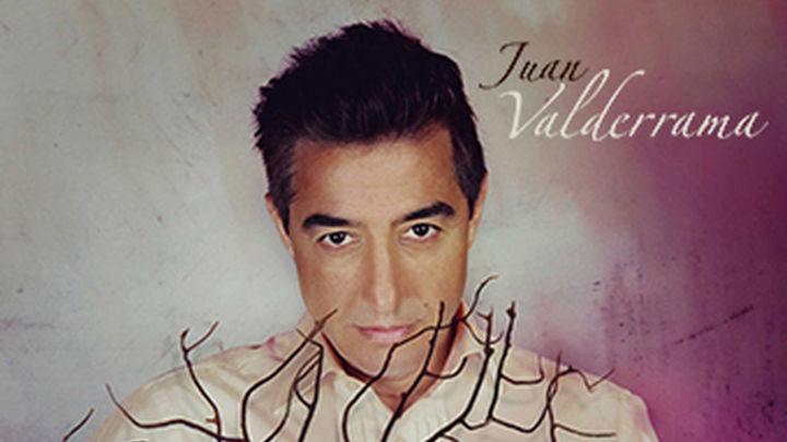 Entrevista al cantante Juan Valderrama