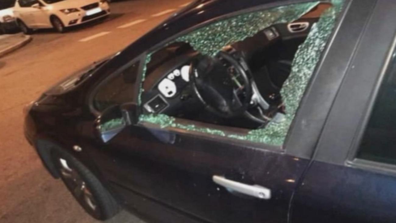 Alerta entre los vecinos de Moscardó por una oleada de robos en sus coches