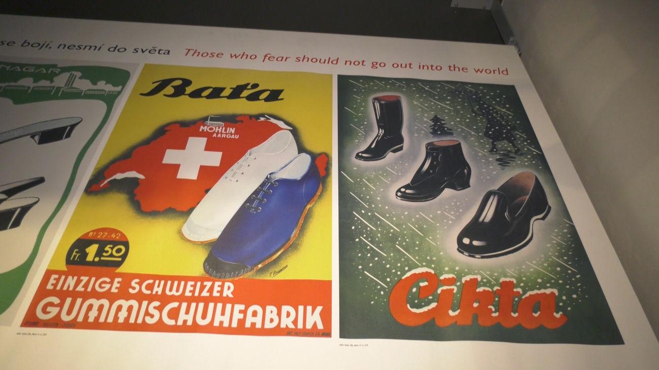 El imperio Bata, leyenda de las empresas de calzado en Europa