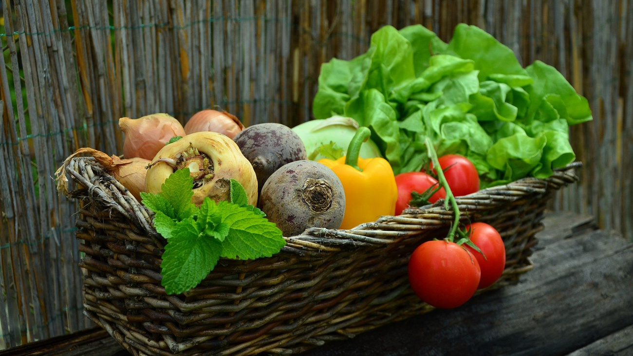 Consumir productos de proximidad es bueno para nuestra salud y la del planeta