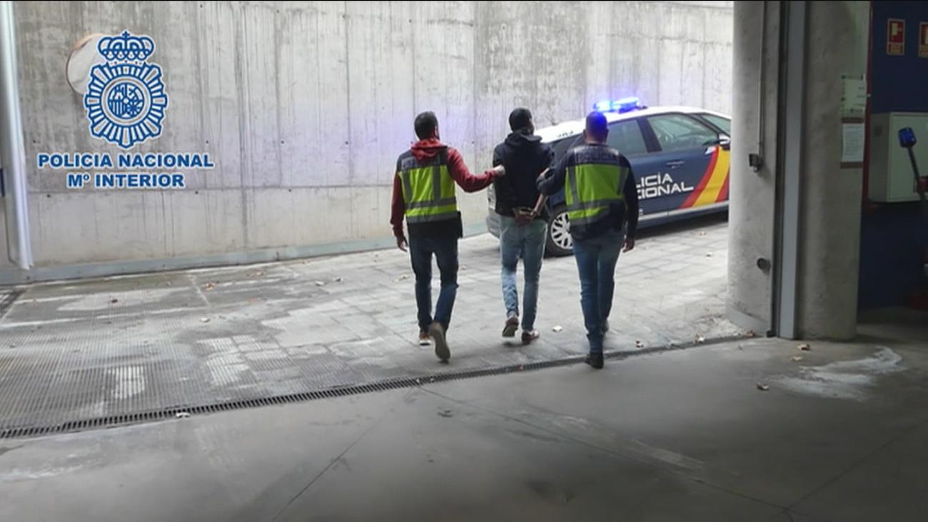 'El Pendientes' robó a 18 ancianas en Móstoles y Alcorcón