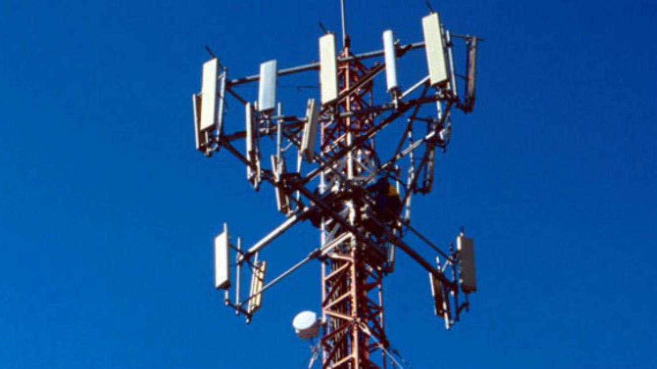 Alertan en Getafe de la instalación de 88 antenas de telefonía más en 11 años